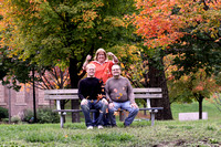 2012.10.07 Tooley Family